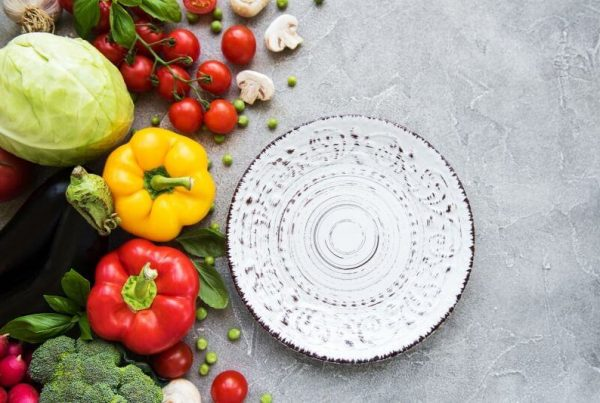 sneak vegetables onto your childs plate