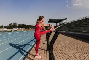 sports nutrition pre training diet