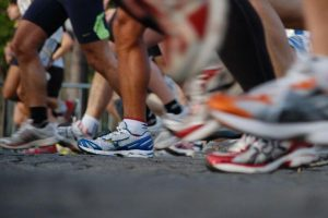 sports nutrition runners