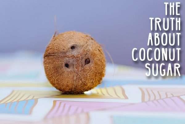 the truth about coconut sugar