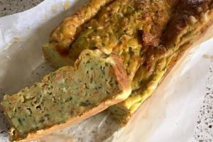 zucchini slice-recipe