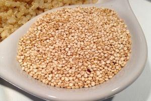 quinoa for quinoa tabouli salad