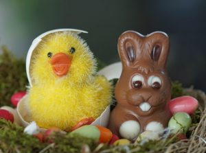 easter survival guide