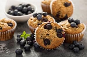 banana-blueberry-oat-mini-muffins