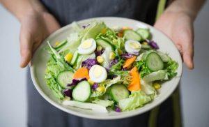 food secret weapon against diabetes