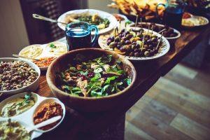 mediterranean diet for diabetes prevention