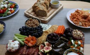mediterranean nutrition workshops