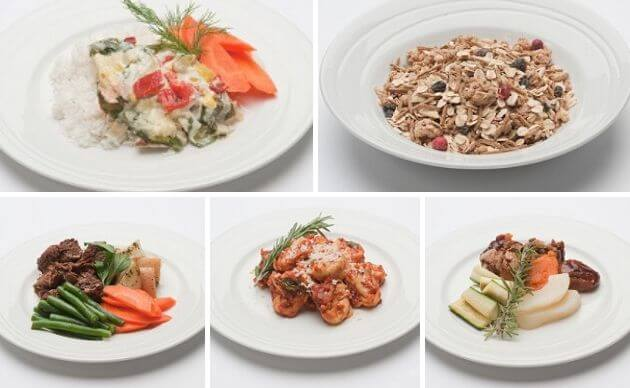 ready made meals brisbane