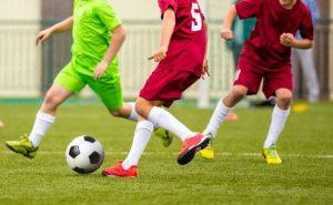 sports nutrition teens