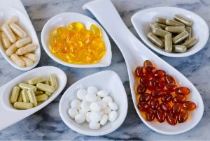 supplements in the clinic