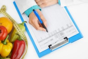 scientific diet analysis report