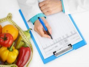 scientific dietary analysis