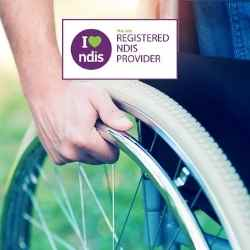 ndis approved service